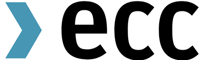 European Commodity Clearing (ECC) logo