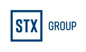 STX Group B.V. logo